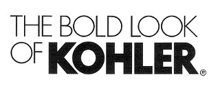Kohler Tubs & Toilets, Sinks and Faucets